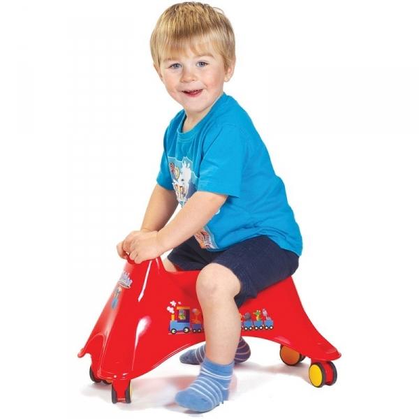 Фото - Детская машинка на колесиках Вихрь купить в киеве на подарок, цена, отзывы