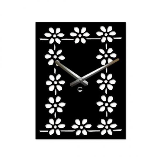Фото - Дизайнерские настенные часы Camomile купить в киеве на подарок, цена, отзывы