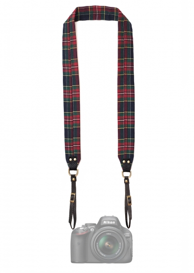 Фото - Дизайнерский ремень для фотоаппарата дункан маклауд купить в киеве на подарок, цена, отзывы
