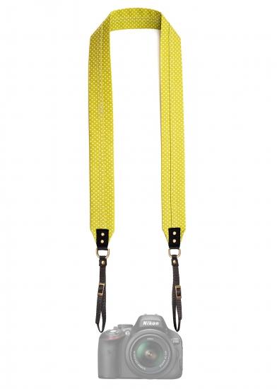 Фото - Дизайнерский ремень для фотоаппарата оливка купить в киеве на подарок, цена, отзывы