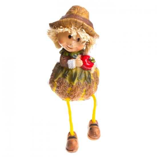 Фото - Домовичек Пшеница купить в киеве на подарок, цена, отзывы