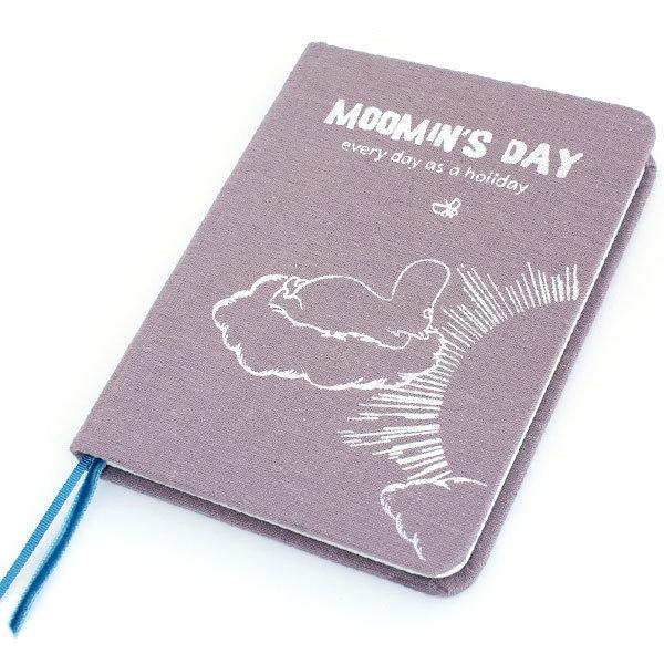 Фото - Еженедельник без дат Moomins Day купить в киеве на подарок, цена, отзывы