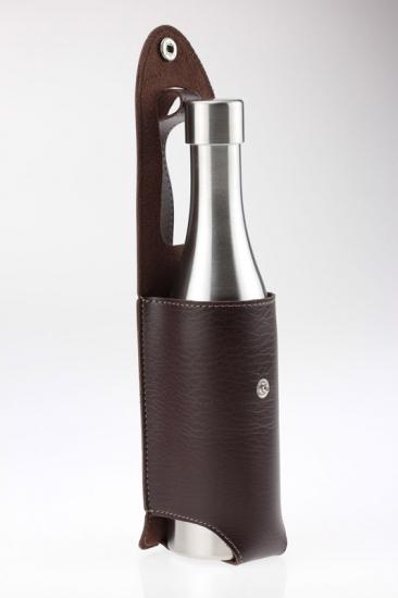 Фото - Фляга бутылочка с чехлом купить в киеве на подарок, цена, отзывы