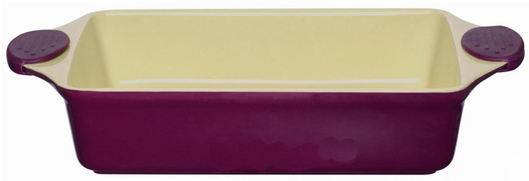 Фото - Форма для выпечки прямоугольная Lessner купить в киеве на подарок, цена, отзывы