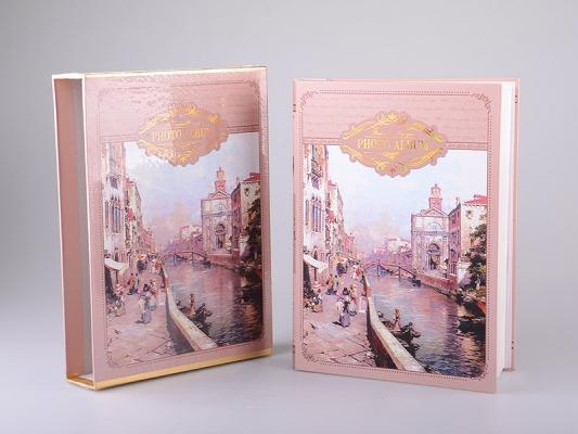 Фото - Фотоальбом Сказочная Италия купить в киеве на подарок, цена, отзывы