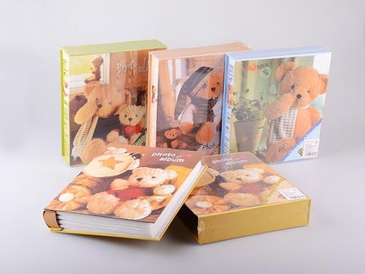 Фото - Фотоальбом мишки большой купить в киеве на подарок, цена, отзывы