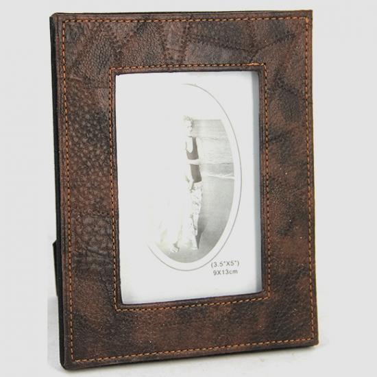 Фото - Фоторамка  темно-коричневая купить в киеве на подарок, цена, отзывы