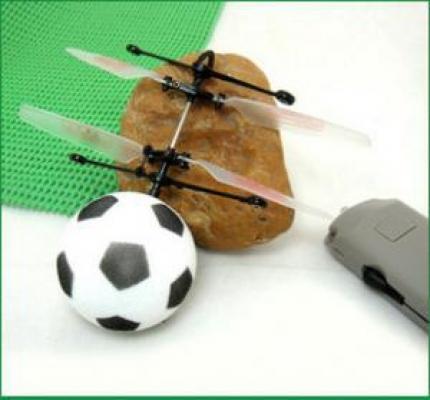 Фото - Футбольны мяч - игра. Летит и плавно приземляется купить в киеве на подарок, цена, отзывы