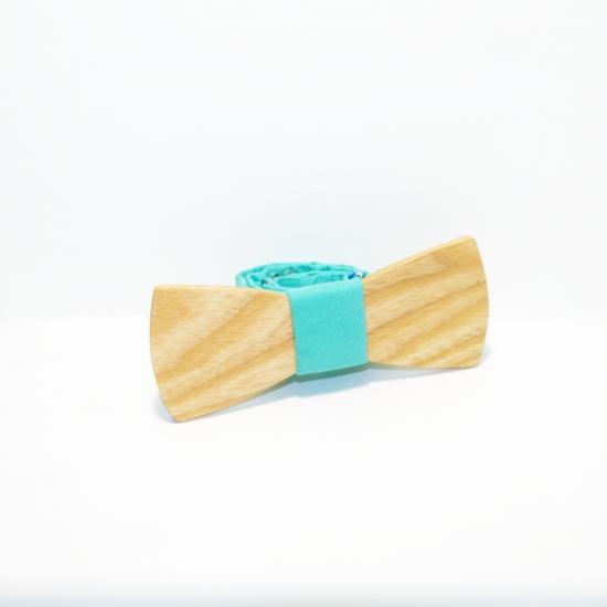 Фото - Галстук бабочка из дерева Арион купить в киеве на подарок, цена, отзывы