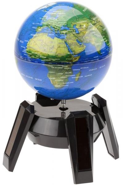 Фото - Глобус solar round купить в киеве на подарок, цена, отзывы