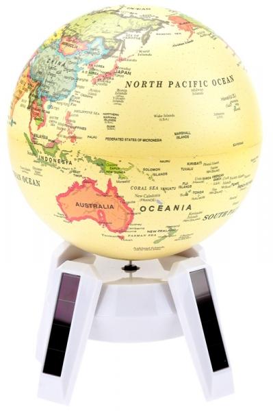 Фото - Глобус solar round большой купить в киеве на подарок, цена, отзывы
