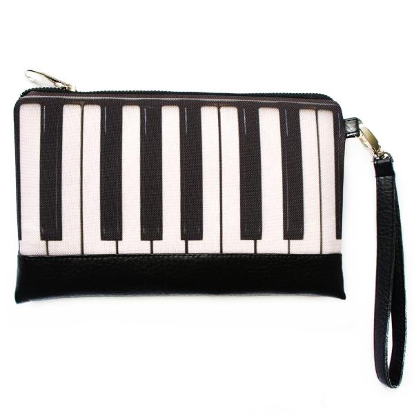 Фото - Клатч Пианино купить в киеве на подарок, цена, отзывы