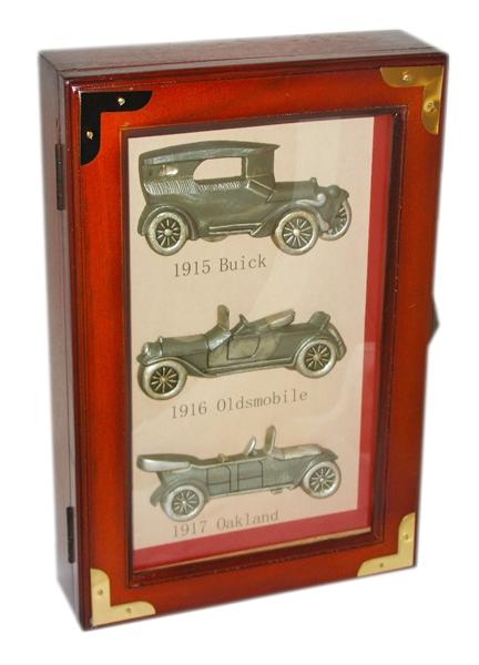 Фото - Ключница Ретро авто купить в киеве на подарок, цена, отзывы