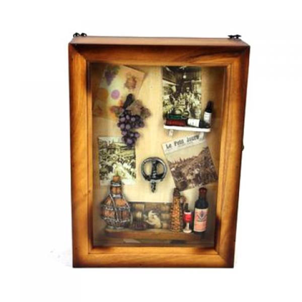 Фото - Ключница кухня купить в киеве на подарок, цена, отзывы
