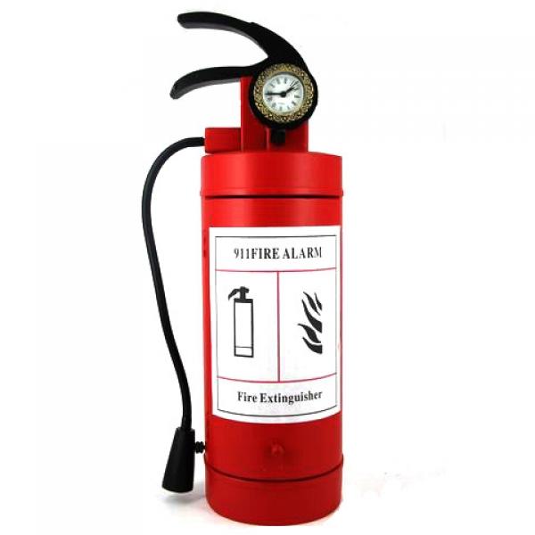 Фото - Ключница огнетушитель купить в киеве на подарок, цена, отзывы