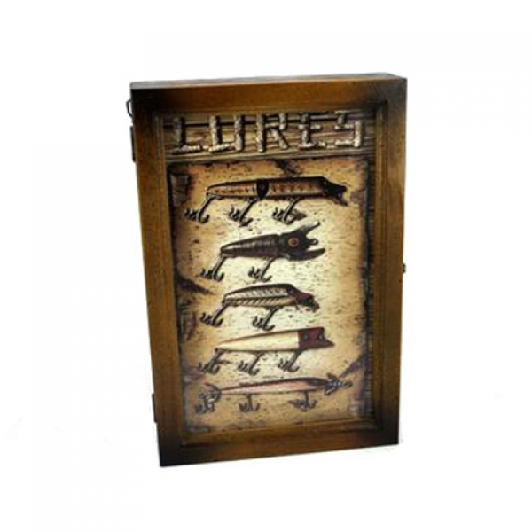Фото - Ключница воблеры купить в киеве на подарок, цена, отзывы