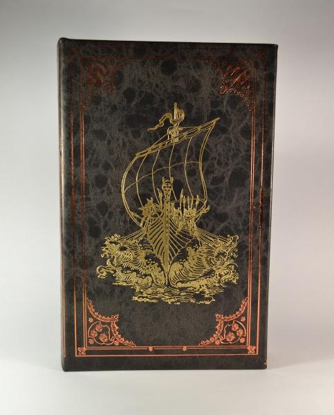 Фото - Книга сейф Море 26 см купить в киеве на подарок, цена, отзывы