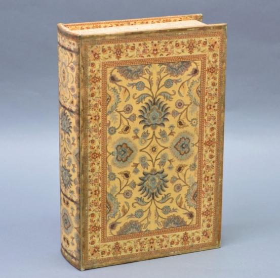 Фото - Книга сейф с кодовым замком Восток 27см купить в киеве на подарок, цена, отзывы