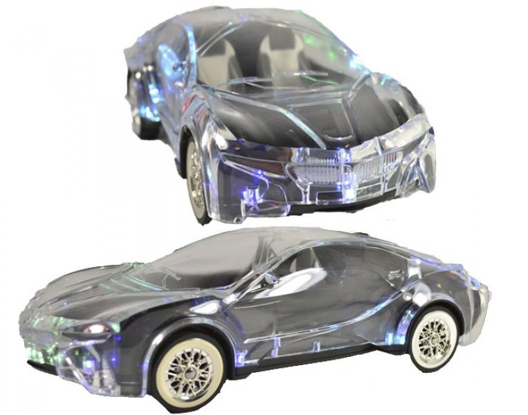 Фото - Колонка - Машинка BMW кабриолет(колонка, плеер mp3, радио) купить в киеве на подарок, цена, отзывы