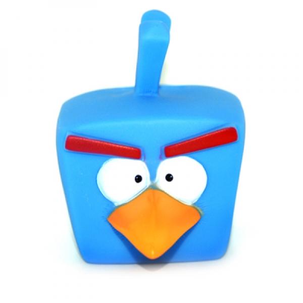 Фото - Копилка Angry Birds space голубая купить в киеве на подарок, цена, отзывы