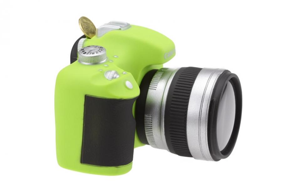 Фото - Копилка Фотоаппарат купить в киеве на подарок, цена, отзывы