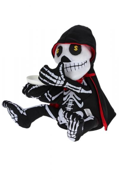 Фото - Копилка Скелет купить в киеве на подарок, цена, отзывы