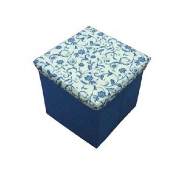 Фото - Короб складной многофункциональный 40х40х40 купить в киеве на подарок, цена, отзывы
