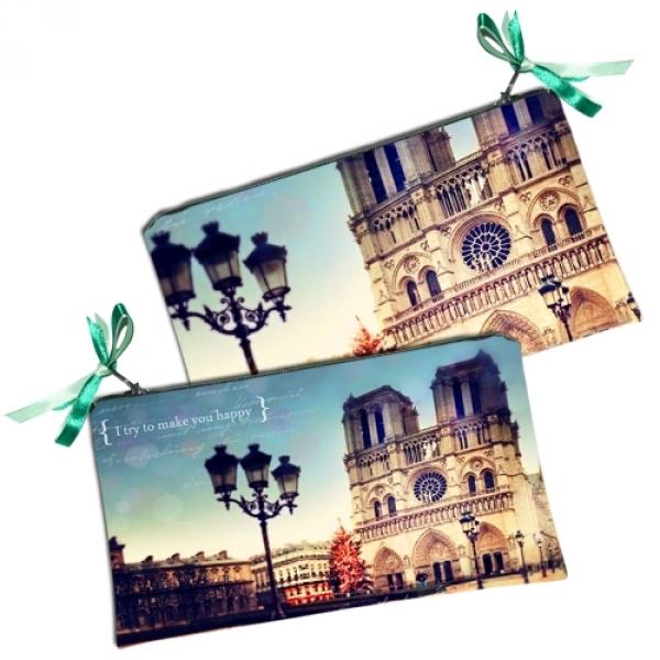 Фото - Косметичка - кошелек Mood купить в киеве на подарок, цена, отзывы