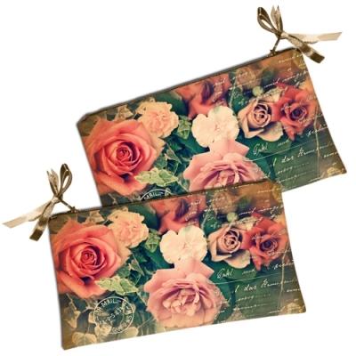 Фото - Косметичка - кошелек Нежность купить в киеве на подарок, цена, отзывы