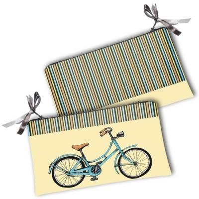 Фото - Косметичка - кошелек Вело купить в киеве на подарок, цена, отзывы