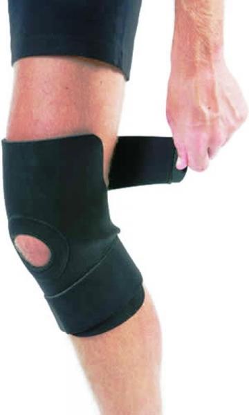 Фото - Космодиск для колена Kosmodisk Knee Support купить в киеве на подарок, цена, отзывы