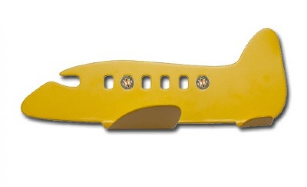 Фото - Крючок Самолет  купить в киеве на подарок, цена, отзывы