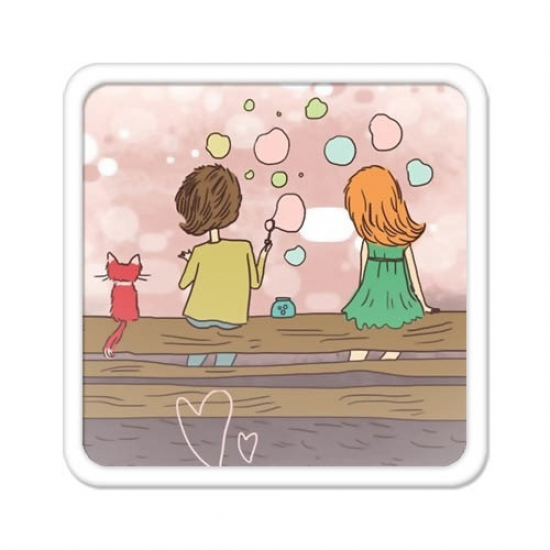 Фото - Магнит Love купить в киеве на подарок, цена, отзывы