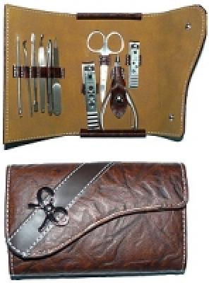 Фото - Маникюрный набор Амели купить в киеве на подарок, цена, отзывы
