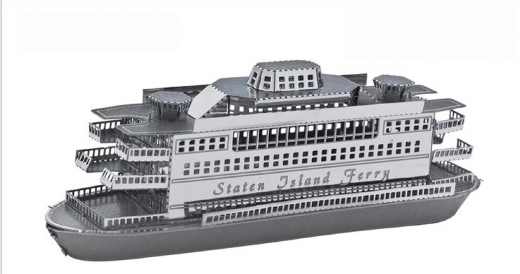 Фото - Металлический конструктор корабль купить в киеве на подарок, цена, отзывы