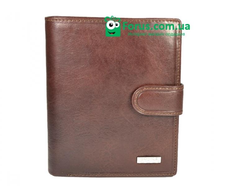 Фото - Мужской кошелек кожа Monice купить в киеве на подарок, цена, отзывы