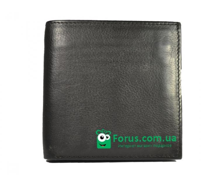 Фото - Мужской кошелек кожа Стиль купить в киеве на подарок, цена, отзывы