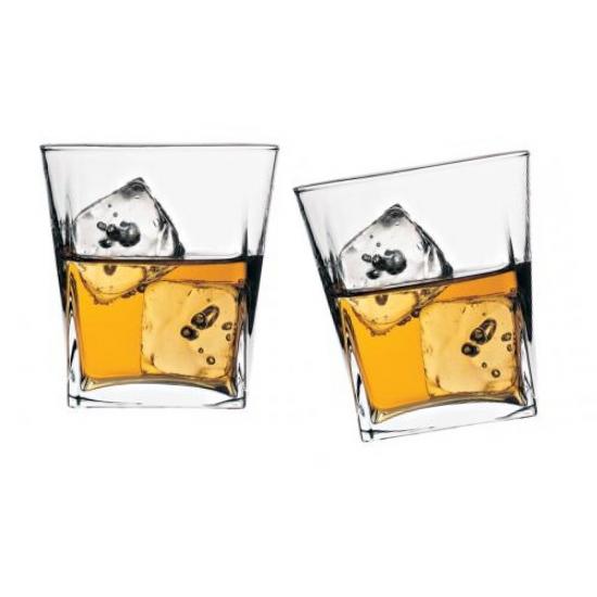 Фото - Набор бокалов для виски Балтик купить в киеве на подарок, цена, отзывы