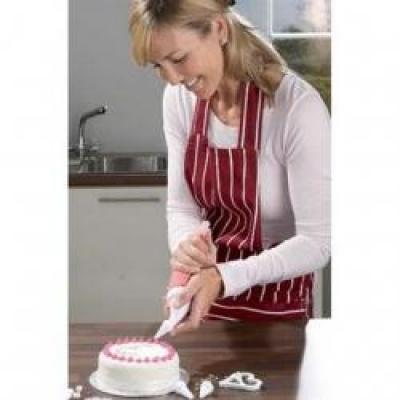 Фото - Набор для декорации торта КОНДИТЕР купить в киеве на подарок, цена, отзывы
