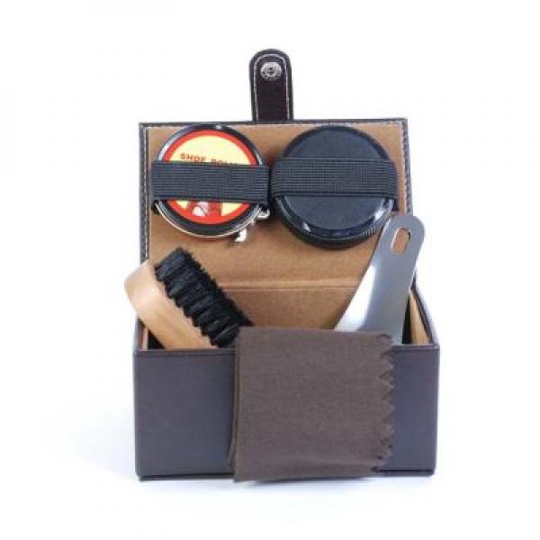 Фото - Набор для ухода за обувью Роскошь  купить в киеве на подарок, цена, отзывы