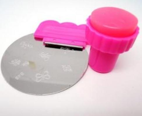 Фото - Набор для украшения ногтей МОДНИЦА купить в киеве на подарок, цена, отзывы