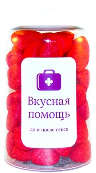 Фото - Набор конфет До и После секса 250 мл купить в киеве на подарок, цена, отзывы