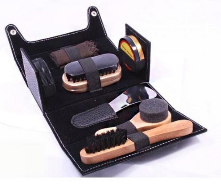 Фото - Набор по уходу за обувью Изящность купить в киеве на подарок, цена, отзывы