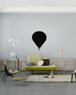 Фото - Наклейка Воздушный шар мал. купить в киеве на подарок, цена, отзывы