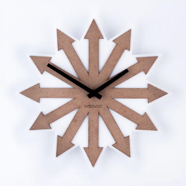 Фото - Настенные часы Vector купить в киеве на подарок, цена, отзывы