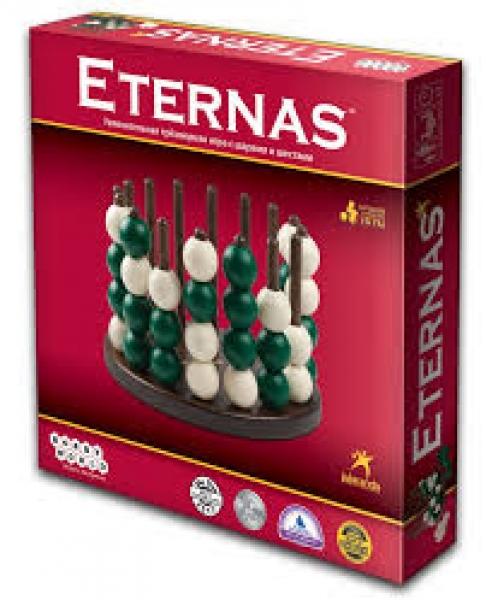 Фото - Настольная игра Настольная игра Eternas купить в киеве на подарок, цена, отзывы