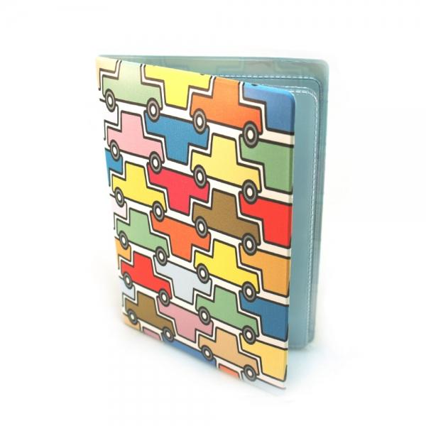 Фото - Обложка для автодокументов Движение купить в киеве на подарок, цена, отзывы