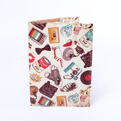 Фото - Обложка на паспорт Хипстер купить в киеве на подарок, цена, отзывы