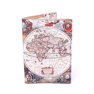 Фото - Обложка на паспорт Карта купить в киеве на подарок, цена, отзывы