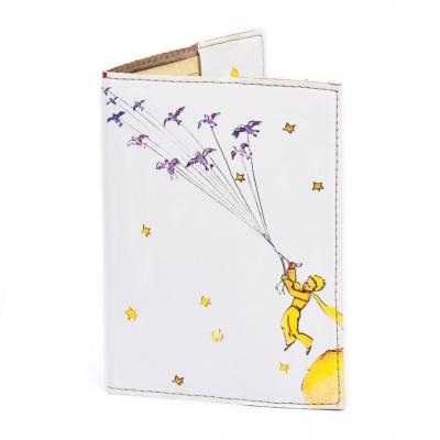 Фото - Обложка на паспорт Маленький принц купить в киеве на подарок, цена, отзывы